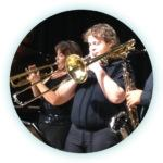 devan - trombone