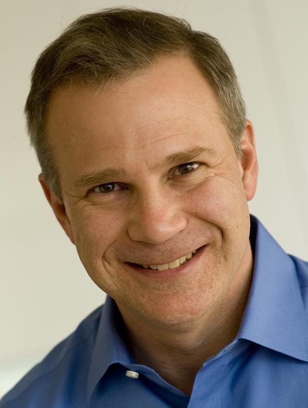David B. Goldstein
