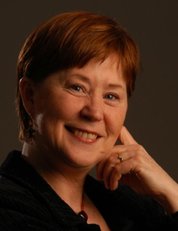 Marcy Nelson-Garrison M.A., L.P., C.P.C.C