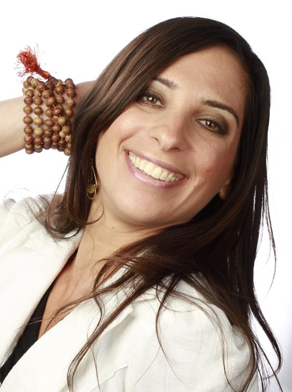 Laura Aiisha Haykel