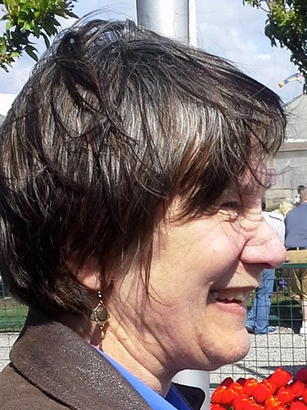 Mary Alice Long, PhD