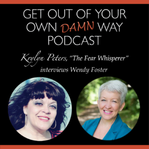 GOYW Guest Podcast Episode - Wendy Foster