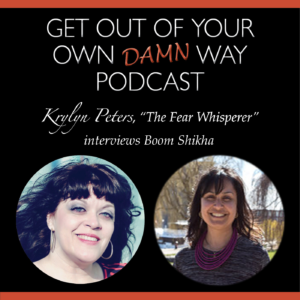 GOYW Guest Podcast Episode - Boom Shikha