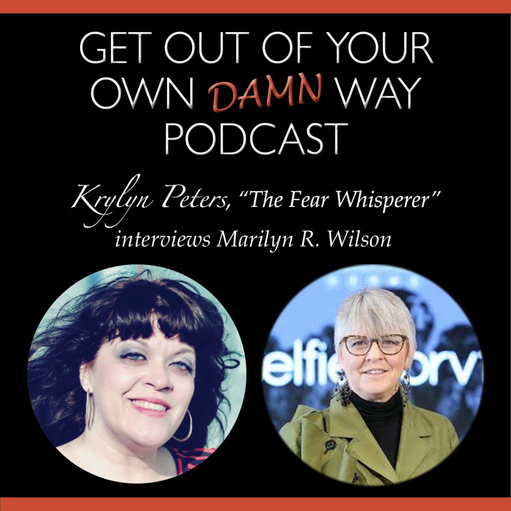 GOYW Guest Podcast Episode - Marilyn R. Wilson