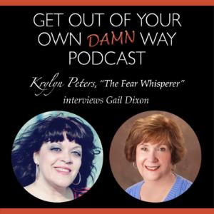GOYW Guest Podcast Episode - Gail Dixon