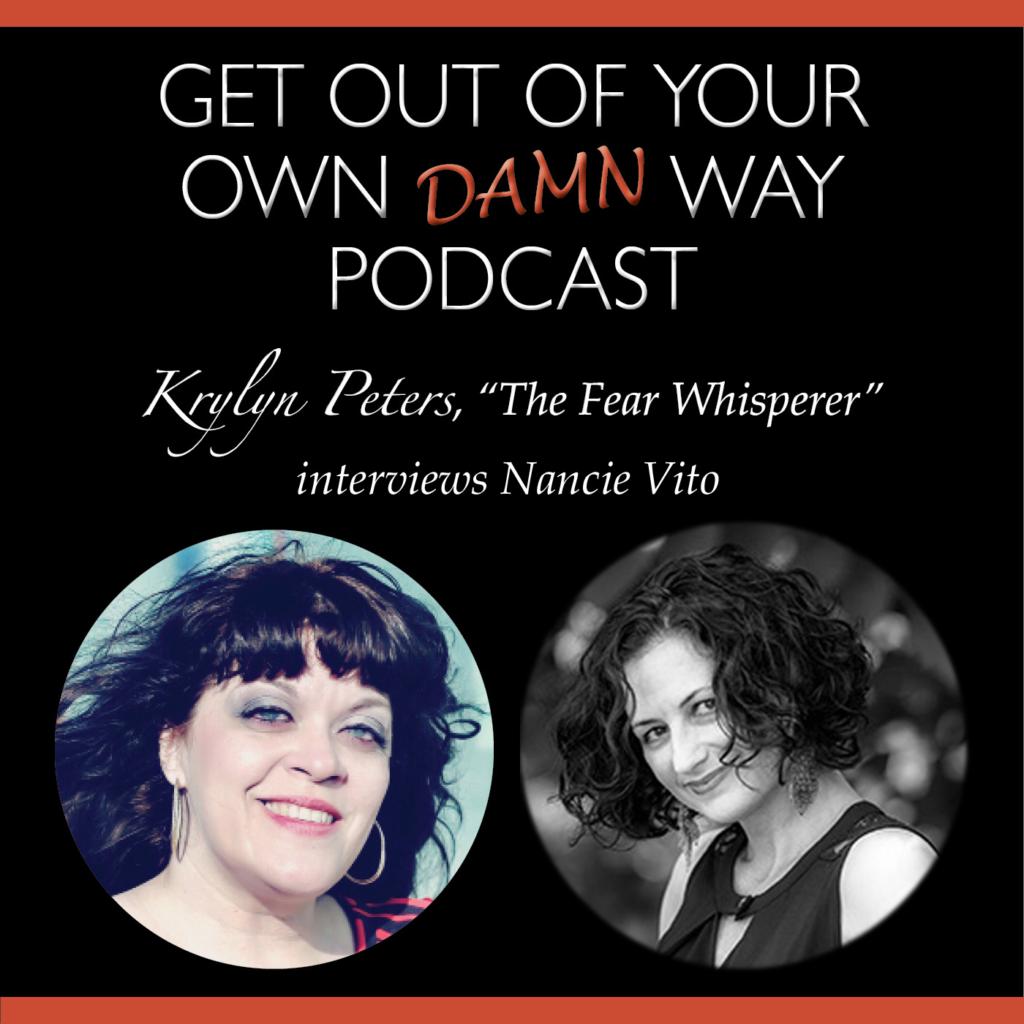 GOYW Guest Podcast Episode - Nancie Vito