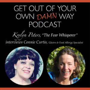 GOYW Guest Podcast Episode - Connie Curtis