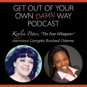 GOYW Guest Podcast Episode - Georgette Rowland Osborne