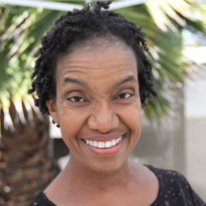 Guest Post: Diana Elizabeth Jordan