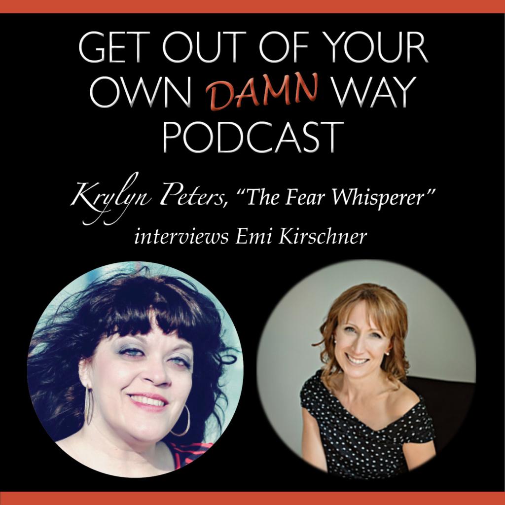 GOYW Guest Podcast Episode - Emi Kirschner